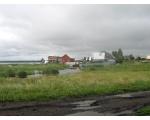 Поселок Урефты Сосновского района
