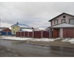 Поселок Кременкуль Сосновского района