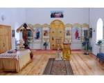 Храм Святителя Николая Чудотворцав в поселке Нагорный