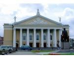 Театр оперы и балета имени М.И.Глинки