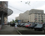 Центральный район. Улица Энтузиастов