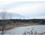 Река Уй. Троицкая ГРЭС (фото panoramio.com)