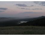 Озеро Светленькое (фото Клековкина Д, Вишневогорск)