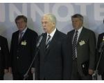 Международный форум-выставка - Инновации и Технологии - 2009