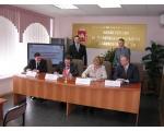 Визит делегации Республики Беларусь 19.03.2010 г.