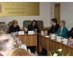 Встреча с представителями деловых кругов ФЗ Рейнланд-Пфальц (Германия) 30.09.2010 г.