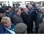 Руководство и коллектив АЗ Урал
