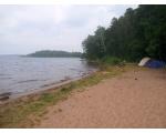 Озеро Большой Кисегач (фото Олег Куделенский, Челябинск)