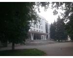 Южно-Уральский государственный медицинский университет