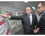 Борис Дубровский посетил агрохолдинг «Ариант»